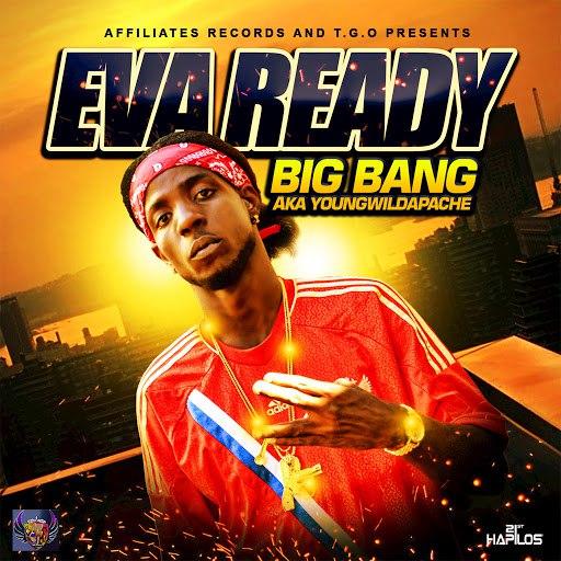Big Bang альбом Eva Ready