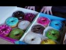 Славный Обзор! Мега-закуп пончиков!