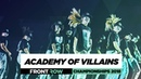 Academy of Villains FrontRow World of Dance Championships 2018 WODCHAMPS18