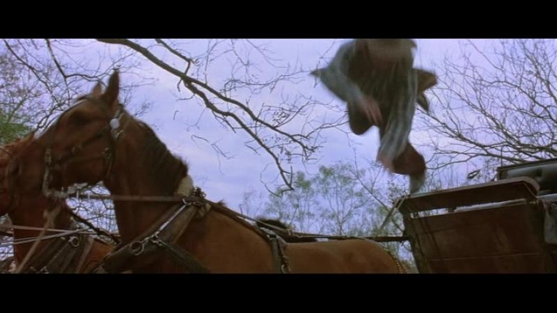1997 - Американские приключения / Wong fei hung VI. Sai wik hung see