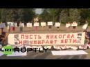 Песня про войну на Донбассе Пробирает душу до слез