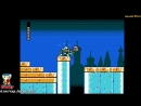 Mega Man IV игра на Денди 1991 Полное прохождение на русском языке Мегамен 4 NES Dendy