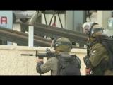 Израиль нанес авиаудар по сектору Газа