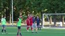 AFL Kyiv / InterCup / Полуфинал / Manchester United - Roma / 1-й тайм