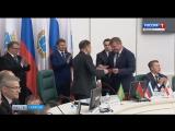 Делегация из Республики Беларусь прибыла в Саратовскую область