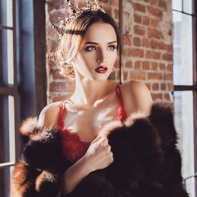 Анастасия Анпилогова
