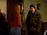 Солдаты 3 сезон 16 серия (2005 год) (русский сериал)