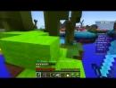 Желейный Мишка Против Зеленый Житель Мутант в Майнкрафт ~ Испытания Мультик Minecraft ! Медведь Нуб
