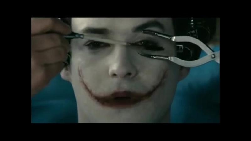 Человек, который смеётся (2012) Вырезка