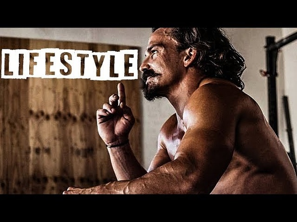 LIFESTYLE ■ CROSSFIT MOTIVATIONAL VIDEO