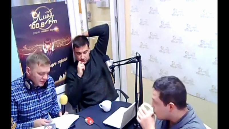 В рамках утреннего шоу на радиостанций ЯЛта ФМ, участвовал директор ЭЦ Геккон Также был разыгран приз, от ЭЦ Геккон