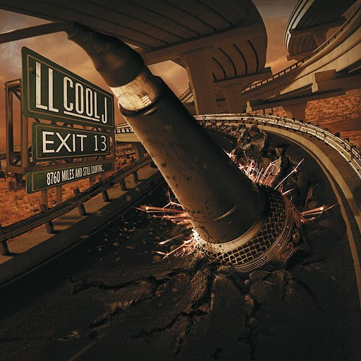 LL Cool J альбом Exit 13 (Exclusive Edition)