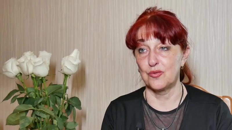 Программа армянского телевидения HAYELUK об Артуре Григоряне - интервью с Галиной Киселевой (13.05.2018)