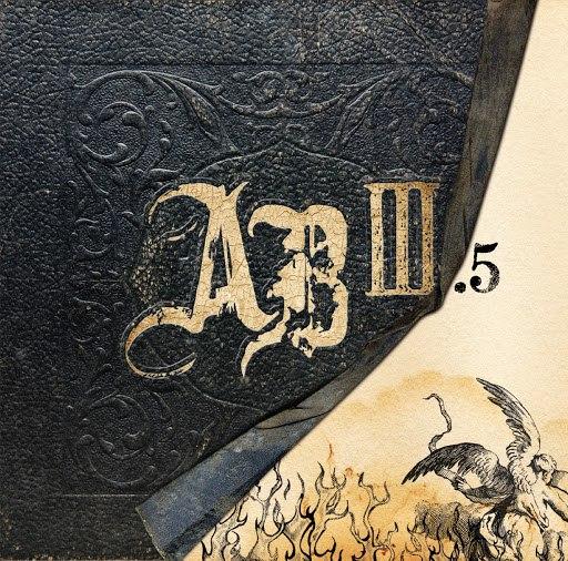 Alter Bridge альбом AB III