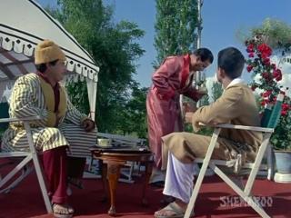 Shashi Kapoor SuperHit Movie Jab Jab Phool Khile - Nanda - Bollywood Movie - Hindi Full Movie