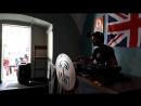 Dram and Bass bar Saint