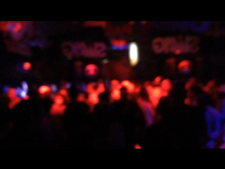 Omar Esmail — Live