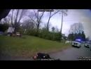 Полицейский выстрелил в напарника FYB
