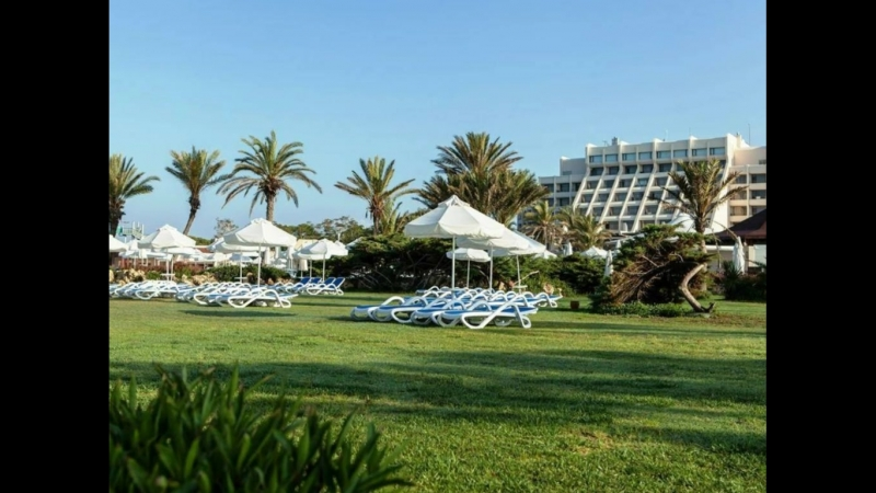 Sentido Zeynep Resort 5* Белек под музыку Jorn Van Deynhoven– New Horizons