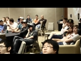 Quantic Gaming vs Rattle Snake Game 1 @ The International 2013