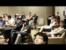 Quantic Gaming vs Rattle Snake Game 1 @ The International 2013