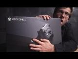 Алексей Шевцов КУПИЛ XBOX ONE X (Full HD 1080)
