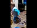 танец бешеной обезьяны