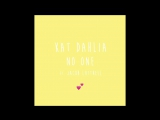 Kat Dahlia - No One ft. Jacob Luttrell (Prod. by Yeti Troy NōKa)