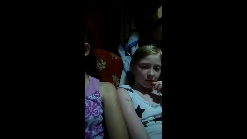 Аэлита Олейникова - Live