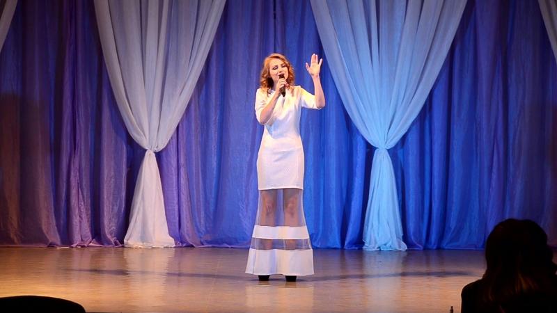Анастасия Жугина - В чистім полі