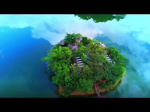 Хайнань крайний Юг Китая Promotional Video