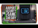 How U.S. Airports Might Revamp Security... Using Game Theory