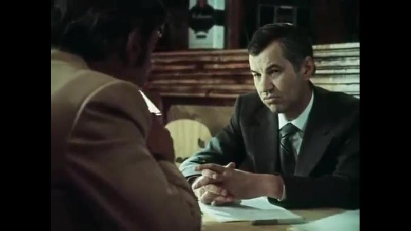 Профессия - следователь