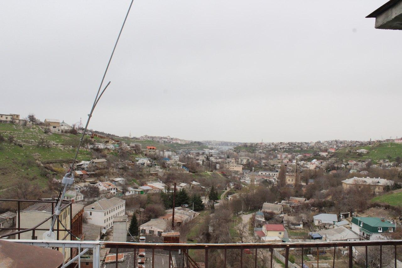Севастопольский комбинат хлебопродуктов