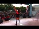 Лиза Роднянская гр МелиSSа день города Новомичуринск 26.05.18.