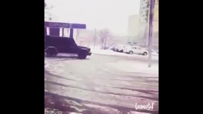 Гелик дрифт ))