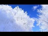 Очень красивая сказочная музыка!!! Красивые зимние пейзажи-Instrumental music for the sloul.mp4