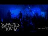 Infected Rain - Enslaved by a Dream. Санкт-Петербург 16.05.18