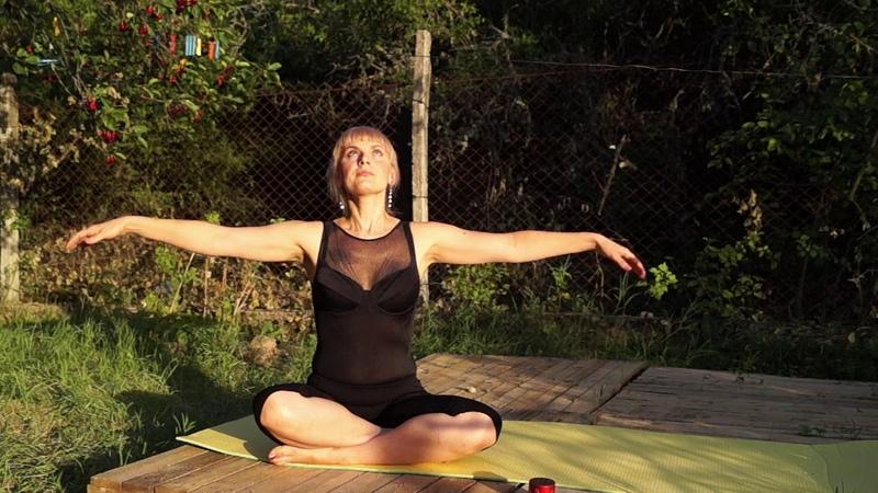 йога. дыхательные практики