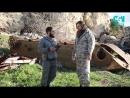 Cecen komutan muslim sisani ile roportaj turkce