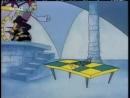Sonic el Erizo Cap64 Robo ninjas