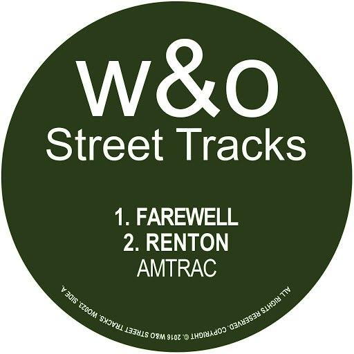 Amtrac альбом Farewell