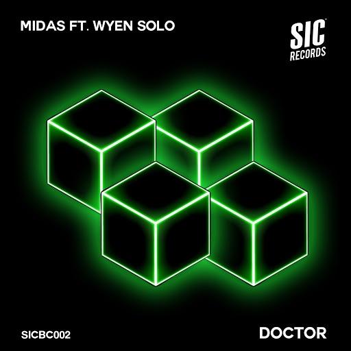 Midas альбом Doctor (feat. Wyen Solo)