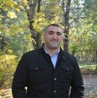 Армен Казарян, Ванадзор