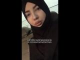 Много чего хочет она [Нетипичная Махачкала] (в Хиджабе когда скучно)
