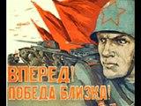 Пётр Киричек-Боевая пехотная