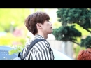 Jun (UNB) fancam (29.04.18)