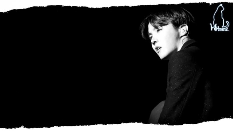 J-Hope(BTS) – 1 VERSE [рус.саб]