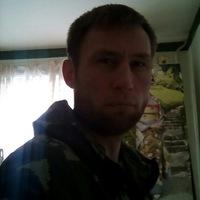 Анкета Виктор Грачёв