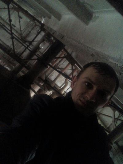 Дима Бараник